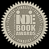 Silver Medal Winner, 2013 Next Generation Indie Book Awards